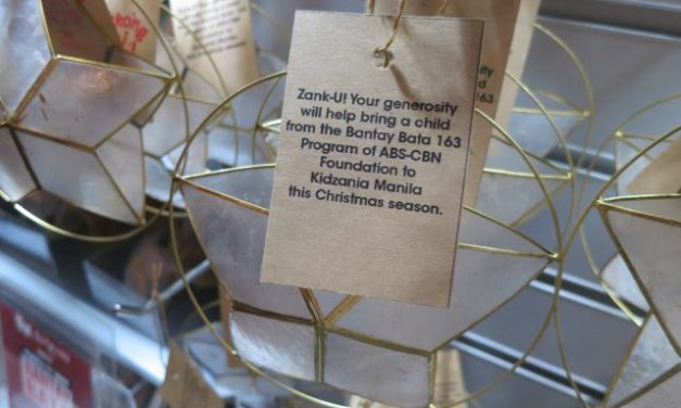 Kindhearted Kals Give Bantay Bata Kids the Gift of KidZania Manila