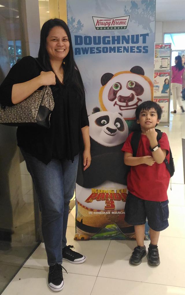 kung fu panda 3 krispy kreme doughnuts mcdonalds happy meal monde mamon lifestyle mommy blogger www.artofbeingamom.com 02