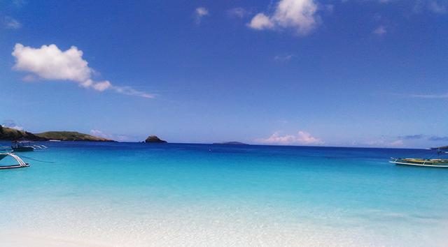 calaguas island camarines sur bicol beach island travel lifestyle mommy blogger www.artofbeingamom.com 02