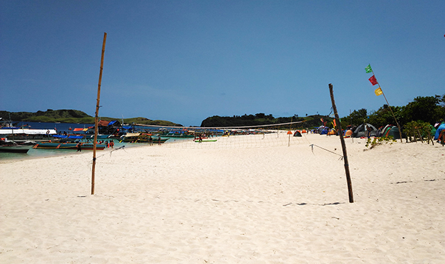 calaguas island camarines sur bicol beach island travel lifestyle mommy blogger www.artofbeingamom.com 33