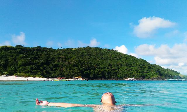calaguas island camarines sur bicol beach island travel lifestyle mommy blogger www.artofbeingamom.com 44