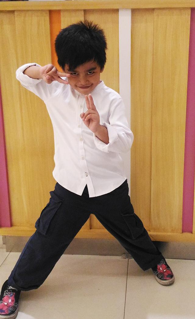 tatler tods barcelona polo for boys ootd lifestyle mommy blogger www.artofbeingamom.com 06