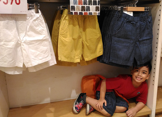 uniqlo kids collection kids clothes fashion lifestyle mommy blogger www.artofbeingamom.com 08