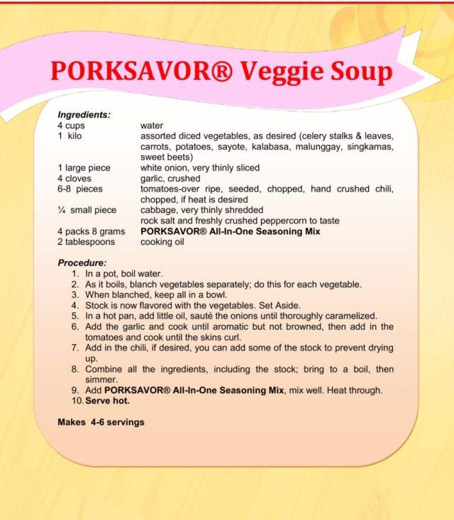 PORKSAVOR_PressRelease_Recipes_02Jul20163
