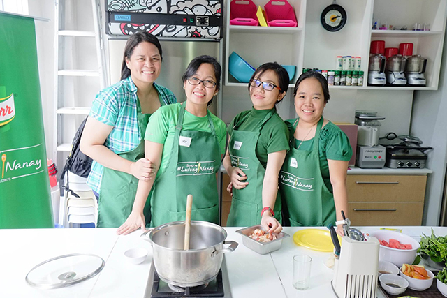 Knorr #LutongNanay home-cooked meals lifestyle mommy blogger www.artofbeingamom.com 09