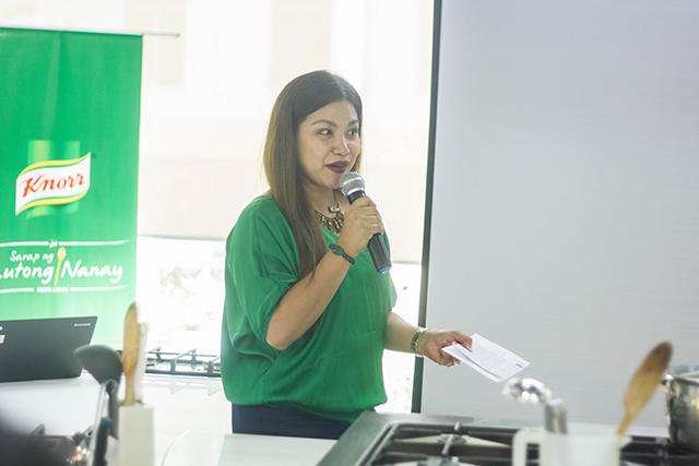 Knorr #LutongNanay home-cooked meals lifestyle mommy blogger www.artofbeingamom.com 12