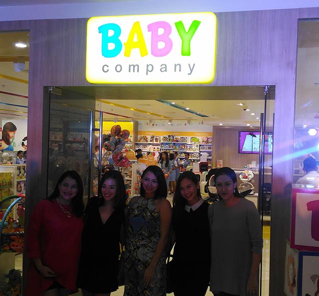 baby company sm megamall baby shop lifestyle mommy blogger www.artofbeingamom.com 27