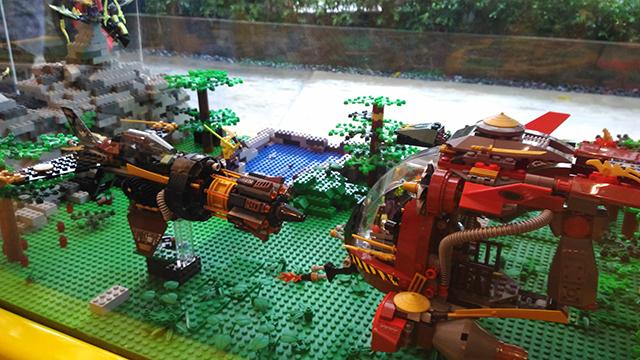 hobbes and landes lego corner bgc taguig lifestyle mommy blogger www.artofbeingamom.com 07