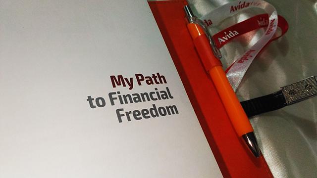 How I'm Slowly Gaining Financial Freedom
