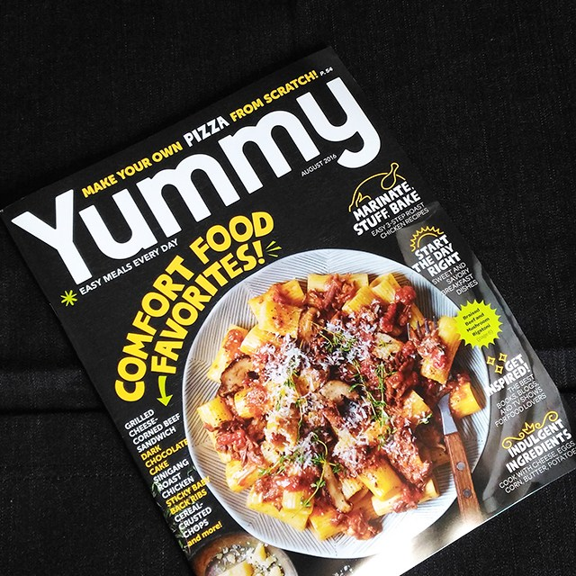 The all new yummy for recipes and more visit the all new yummy for recipes and more forumfinder Choice Image