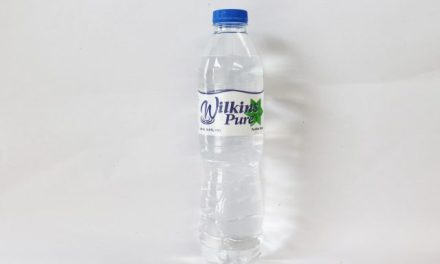 Wilkins Safer to Drink with New Environment-Friendly PET Bottles