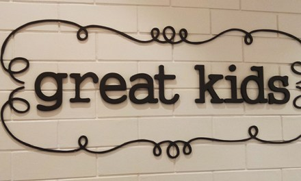 A Whimsical Gift Shopping Experience at Great Kids Trinoma