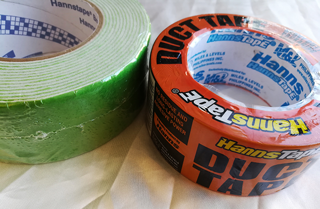 household supplies hanns tape duct tape inno scents air freshner home living lifestyle mommy blogger philippines www.artofbeingamom.com 02