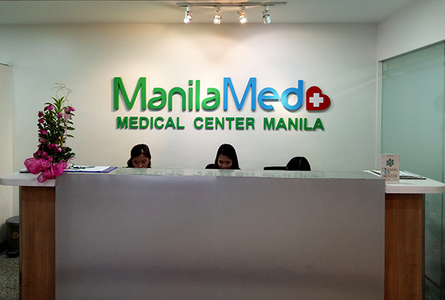 The New ManilaMed Center for Womens Health