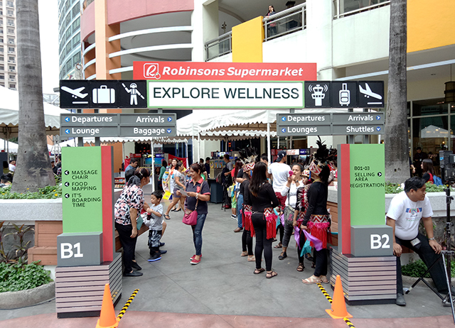 robinsons supermarket explore wellness travel healthy lifestyle mommy blogger philippines www.artofbeingamom.com 06