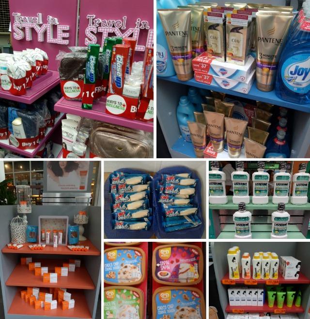 robinsons supermarket explore wellness travel healthy lifestyle mommy blogger philippines www.artofbeingamom.com 11