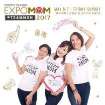 Team Mom Brave Moms Graphic