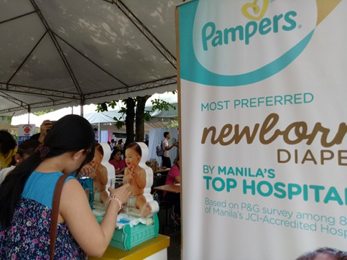 dr jesus delgado memorial hospital first time mom unit lifestyle mommy blogger philippines www.artofbeingamom.com 38