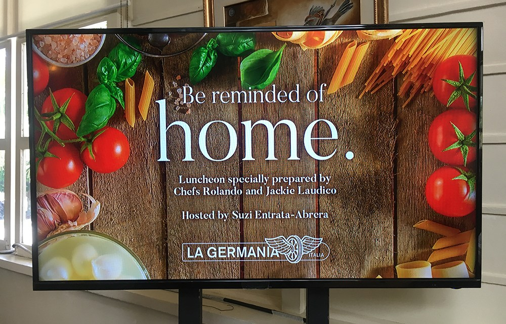 La Germania: Your Ideal Kitchen Helper