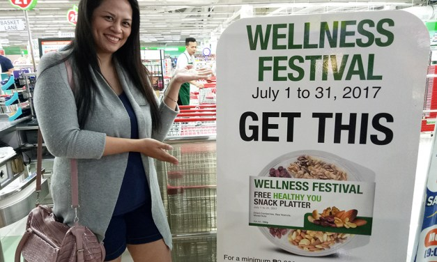 Few Days Left to Score Fresh Deals at Robinsons Supermarket Freshtival