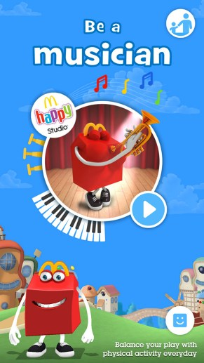 McDonalds Happy Studio App Happy Meal App lifestyle mommy blogger philippines www.artofbeingamom.com 03