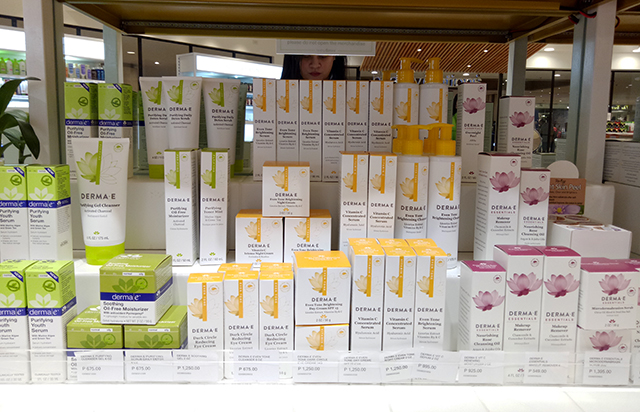 Join me on my Beauty Journey with Derma E Even Tone