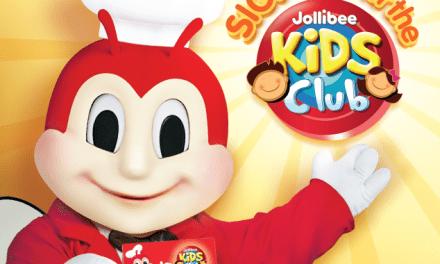 Jollibee Extends Lazada Promo for NEW Jollibee Kids Club Members