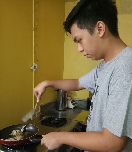 meyer cookware saucepan frying pan teens can cook lifestyle mommy blogger philippines www.artofbeingamom.com 05