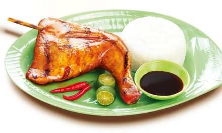 How Mang Inasal Satisfies Filipino Eating Quirks