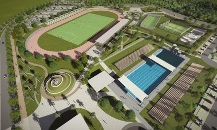 Changing the Game: Ayala Land Pioneers Healthy and Active Living with Vermosa Sports Hub