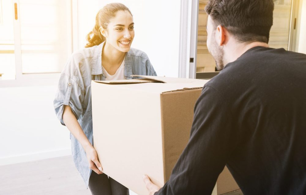 Make Moving Easy with 3 Easy Tips
