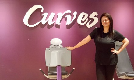 Curves Magnolia Residences: Fitness and Health Gym for Women