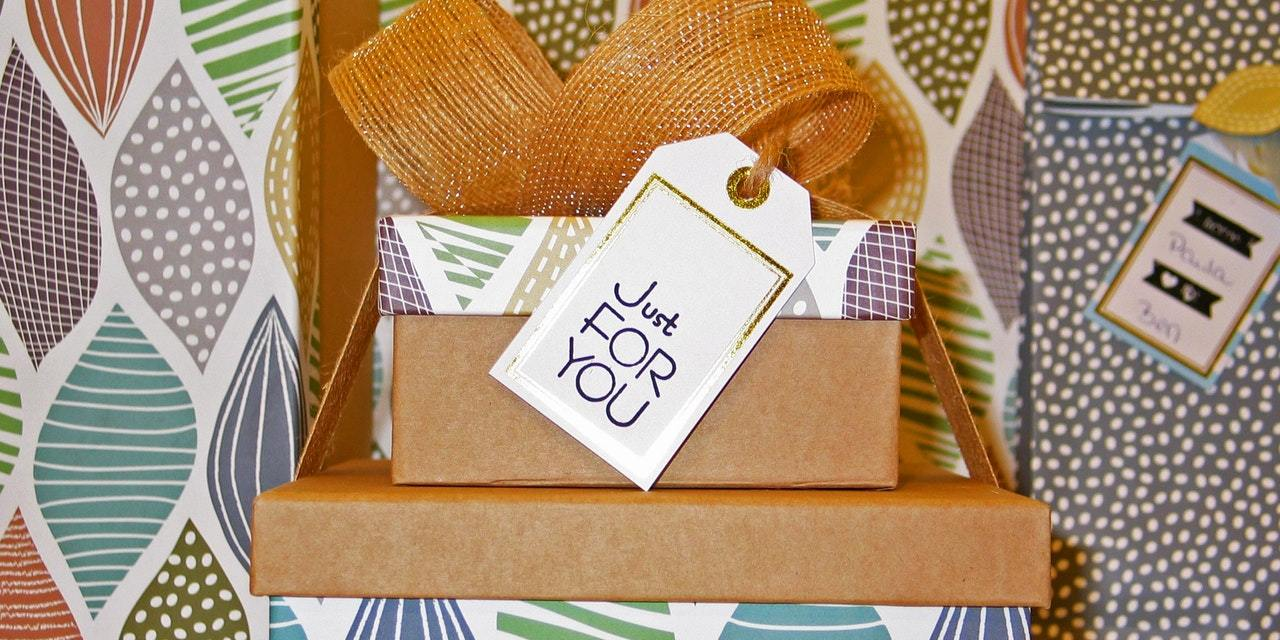 6 Anniversary Gifts for Your Other Half
