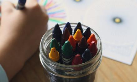 Positive Benefits Of Arts During Childhood