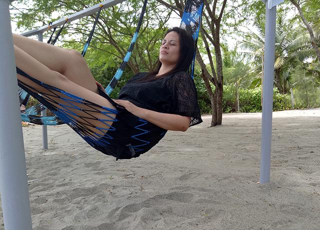 mahalta glamping resort wasig mindoro beach resort philippines www.artofbeingamom.com 40