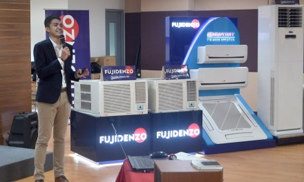 Fujidenzo Innovates with HD Premium Inverter Air Conditioners