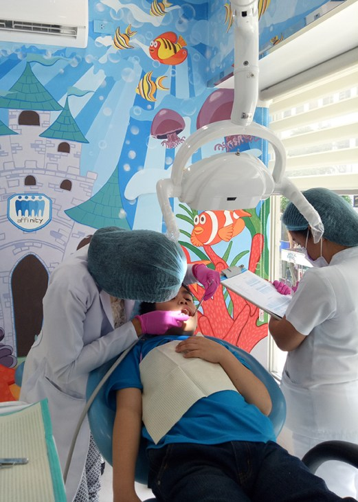 affinity dental clinics makati dental health for kids lifestyle mommy fitness blogger philippines www.artofbeingamom.com 12