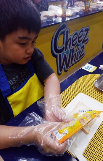 cheez whiz cheeseventions certified cheeseventor lifestyle mommy fitness blogger philippines www.artofbeingamom.com 21