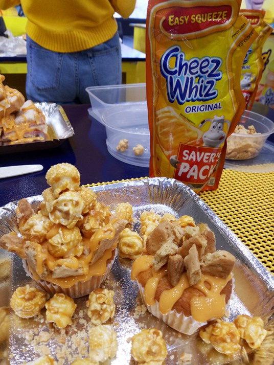 cheez whiz cheeseventions certified cheeseventor lifestyle mommy fitness blogger philippines www.artofbeingamom.com 25