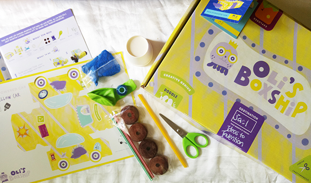 olis boxship art activities subscription box lifestyle fitness mommy blogger philippines www.artofbeingamom.com 04