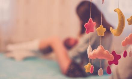 Co-Sleeping: The Myths and Facts