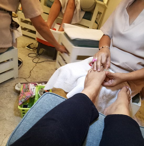 the nail bar sm fairview gel polish lifestyle fitness mommy blogger philippines www.artofbeingamom.com 08