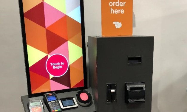 Jollibee Upgrades In-Store Experience and Introduces First Self-Ordering Kiosks