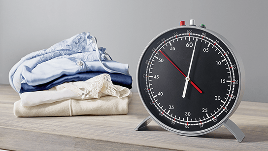 Five Laundry Tips for Clean, Fresh and Vibrant Clothes this Rainy Season