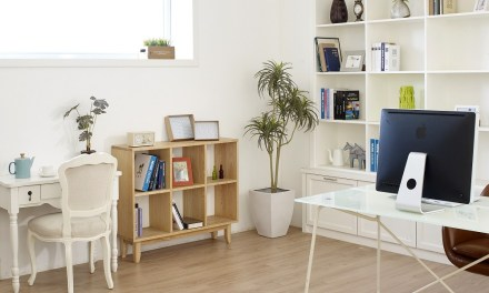 5 Tips to Design a Home Office That Actually Encourages Productivity
