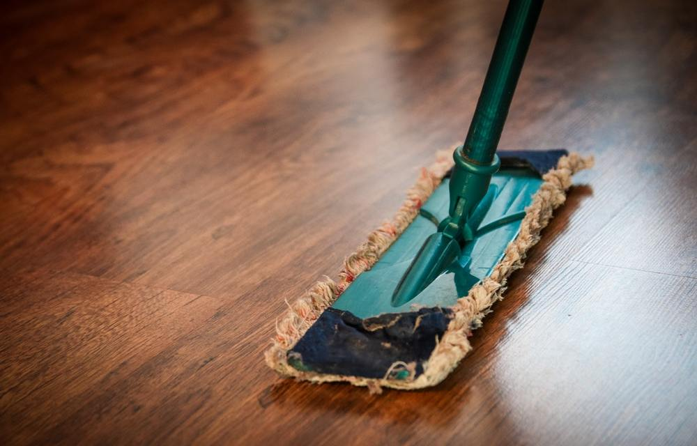 6 Commonly Overlooked Home Cleaning Tasks