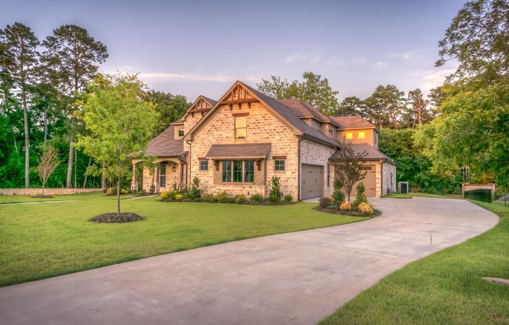 Making Environmentally Sustainable Homes