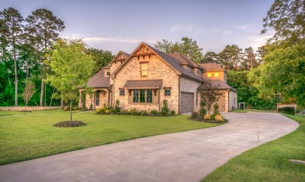 Making Environmentally Sustainable Homes