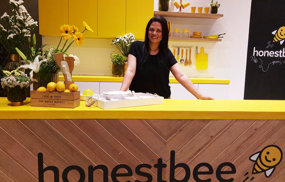 Nostalgia and Convenience: S&R Online Grocery Shopping is Now on honestbee!