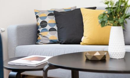 Home Improvement Tricks: Transform Your Living Room into Something Amazing with the Help of These 5 Gadgets